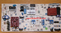 Alpha later CD Models 1.029813 PCB Repair Only Service